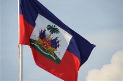 bandera haíti