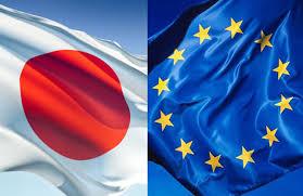 EU y Japon
