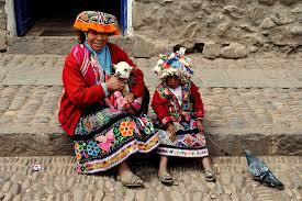 indigenas peruanos